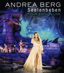 Andrea Berg: Seelenbeben: Tour Edition (Live), Blu-ray Disc
