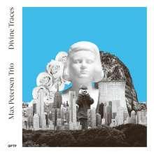 Max Petersen: Divine Traces, CD