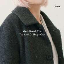 Marie Kruttli (geb. 1991): The Kind Of Happy One, CD