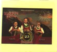 Ursprung Buam: Best Of Box (Holzbox), 4 CDs