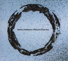 Andrey Pushkarev (Dance/Electronic): Circle One, CD