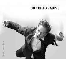 Thomas Röhnelt: Out Of Paradise, CD