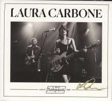 Laura Carbone: Live At Rockpalast, CD