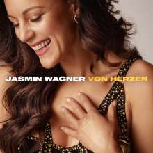 Jasmin Wagner: Von Herzen, CD