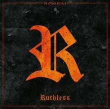 In Other Climes: Ruthless, CD