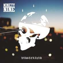 Ninetynine: Wasteland, CD