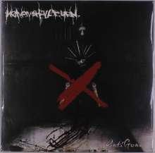 Heaven Shall Burn: Antigone (Limited Edition) (Turquoise/Black Marbled Vinyl), LP