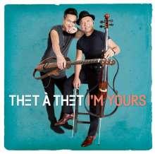 Thet À Thet: I'm Yours, CD