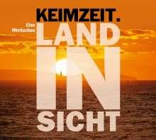 Keimzeit: Land in Sicht - Eine Werkschau 2016, 2 CDs