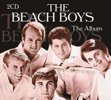 The Beach Boys: The Album, 2 CDs
