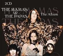 The Mamas & The Papas: The Album: Live, 2 CDs