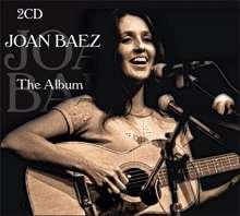 Joan Baez: The Album, 2 CDs