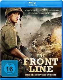 The Front Line - Der Krieg ist nie zu Ende (Blu-ray), Blu-ray Disc