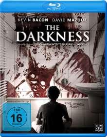 The Darkness (Blu-ray), Blu-ray Disc
