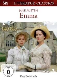 Emma (1997), DVD