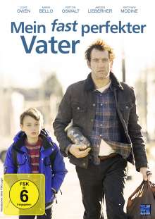 Mein fast perfekter Vater, DVD