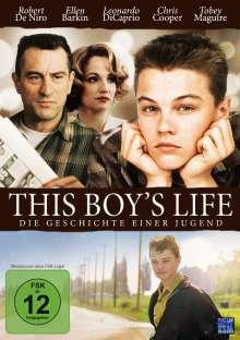 This Boy's Life, DVD