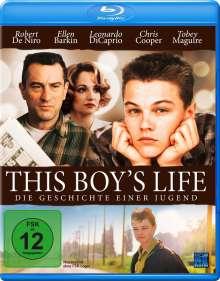 This Boy's Life (Blu-ray), Blu-ray Disc