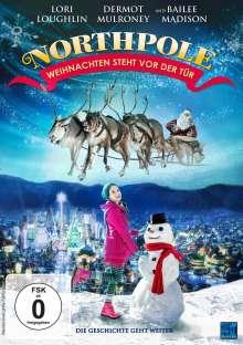 Northpole - Weihnachten steht vor der Tür, DVD