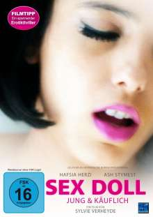 Sex Doll, DVD
