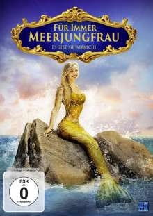 Für immer Meerjungfrau - Es gibt sie wirklich, DVD