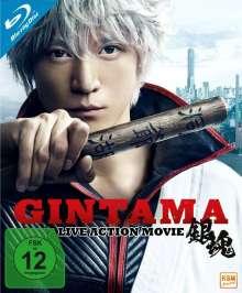 Gintama (Blu-ray), Blu-ray Disc