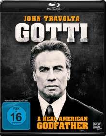 Gotti (Blu-ray), Blu-ray Disc