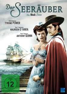 Der Seeräuber, DVD