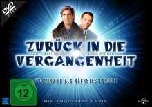 Zurück in die Vergangenheit (Komplette Serie), 22 DVDs