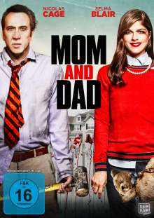 Mom and Dad, DVD