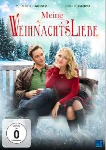 Meine Weihnachtsliebe, DVD
