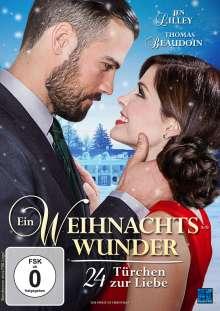 Ein Weihnachtswunder - 24 Türchen zur Liebe, DVD