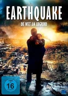Earthquake, DVD