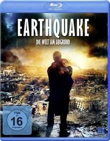 Earthquake (Blu-ray), Blu-ray Disc