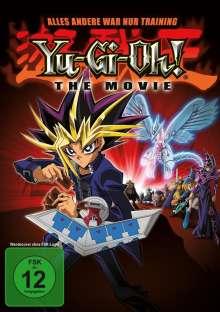 Yu-Gi-Oh! - The Movie, DVD