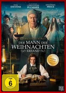 Charles Dickens: Der Mann der Weihnachten erfand, DVD