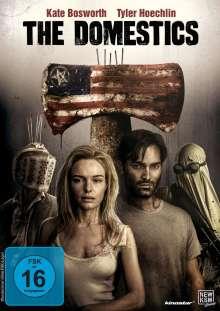 The Domestics, DVD