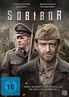 Sobibor, DVD
