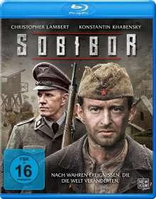 Sobibor (Blu-ray), Blu-ray Disc