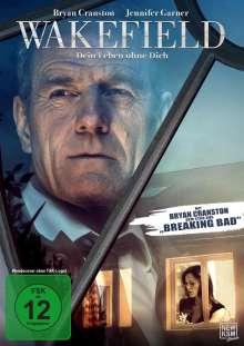 Wakefield, DVD