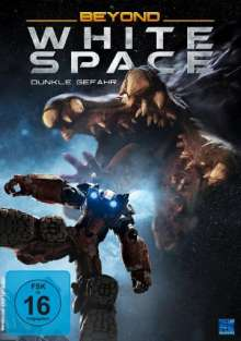 Beyond White Space, DVD