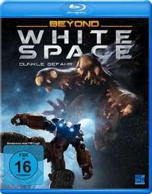 Beyond White Space (Blu-ray), Blu-ray Disc
