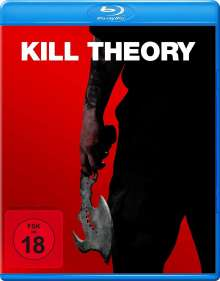 Kill Theory (Blu-ray), Blu-ray Disc