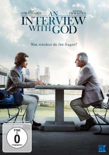 An Interview with God, DVD