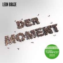 Leon Braje: Der Moment, CD