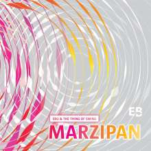 Ebu & The Thing Of Swing: Marzipan, CD