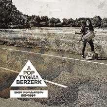 Apoptygma Berzerk: Exit Popularity Contest, CD