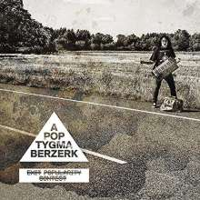 Apoptygma Berzerk: Exit Popularity Contest (180g), 2 LPs