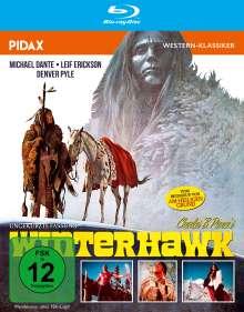 Winterhawk (Blu-ray), Blu-ray Disc