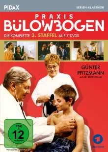Praxis Bülowbogen Staffel 3, DVD